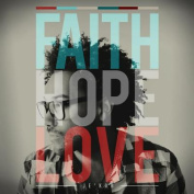 Faith Hope Love [Audio]