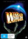 War of the Worlds [Region 4]