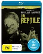 The Reptile [Regions 1,4] [Blu-ray]