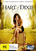 Hart of Dixie: Season 1 [Region 4]