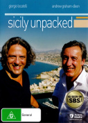 Sicily Unpacked [Region 4]