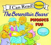 The Berenstain Bears Phonics Fun
