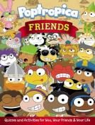 Poptropica Friends