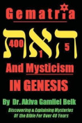 Gematria and Mysticism in Genesis