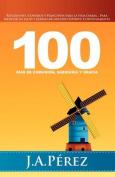 100 Dias de Comunion, Sabiduria y Gracia [Spanish]