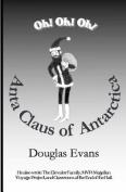 Anta Claus of Antarctica