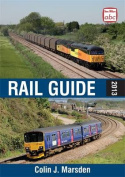 Abc Rail Guide: 2013