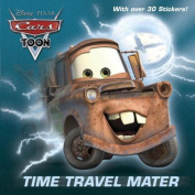 Time Travel Mater (Disney/Pixar Cars)