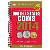 A Guide Book of U.S. Coins (Official Red Book