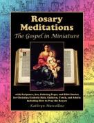 Rosary Meditations