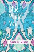 Blue White Veil