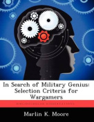 In Search of Military Genius