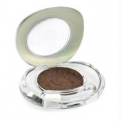 Luminys Silk Satin Finish Baked Eyeshadow - # 402 (Dark Brown), 2.2g/0ml