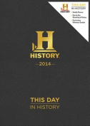 This Day in History Planner
