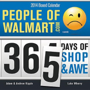 People of Walmart.com Calendar