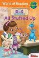 Doc McStuffins: All Stuffed Up