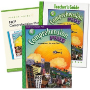 Comprehension Plus Homeschool Bundle, Level C [With Parent Guide and Teacher's Guide]