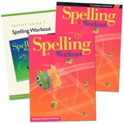 Spelling Workout Homeschool Bundle, Level A [With Parent Guide and Teacher's Guide]