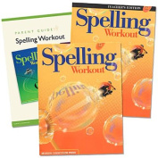 Spelling Workout Homeschool Bundle, Level D