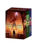 The Jack Blank Collection