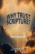 Why Trust Scripture?
