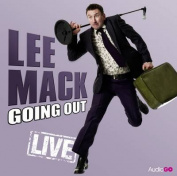 Lee Mack: Going Out Live [Audio]
