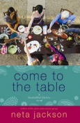 Come to the Table  [Large Print]