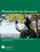 Planning for the Deceased