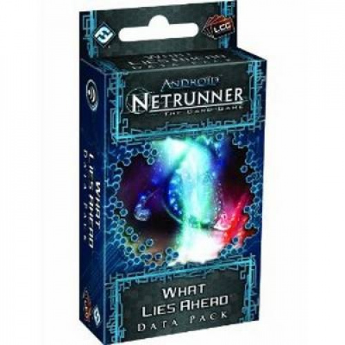 android netrunner how to play