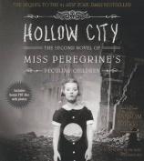 Hollow City  [Audio]