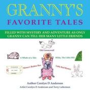 Granny's Favorite Tales