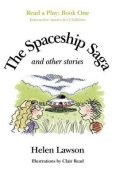 The Spaceship Saga and Other Stories