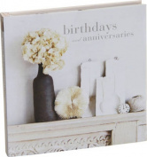 A Life Less Ordinary Birthday Book