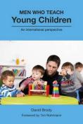 Men Who Teach Young Children