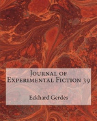 Journal of Experimental Fiction 39