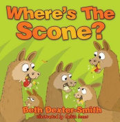 Where's The Scone?