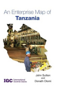 An Enterprise Map of Tanzania