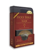 Special Edition Audio Bible-NASB