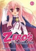 Zero's Familiar Omnibus