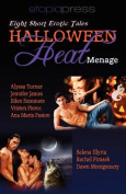 Halloween Heat Menage