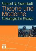 Theorie Und Moderne [GER]