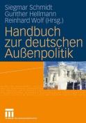 Handbuch Zur Deutschen Au Enpolitik [GER]