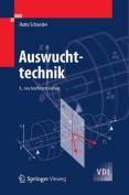Auswuchttechnik (VDI-Buch) [GER]