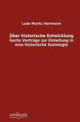 Ber Historische Entwicklung [GER]