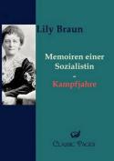 Memoiren Einer Sozialistin [GER]