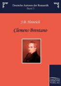 Clemens Brentano [GER]
