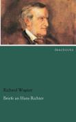 Briefe an Hans Richter [GER]