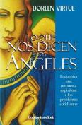 Lo Que Nos Dicen Los Angeles [Spanish]