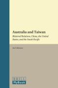Australia and Taiwan