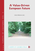A Value-Driven European Future